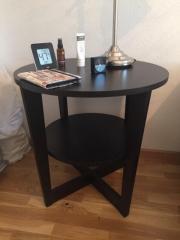 beistelltisch ikea in m nchen haushalt m bel. Black Bedroom Furniture Sets. Home Design Ideas