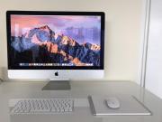 iMac 5K 27```` (