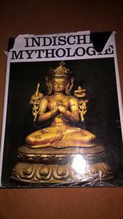 INDISCHE MYTHOLOGIE