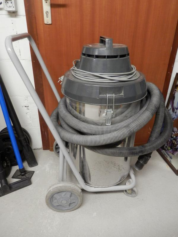 Industriesauger Wirbel 936 / » Staubsauger