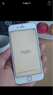 IPhone 6s - Gold