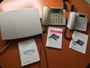 ISDN-Telefonanlage - T-