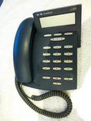 ISDN Tischtelefon DeTeWe