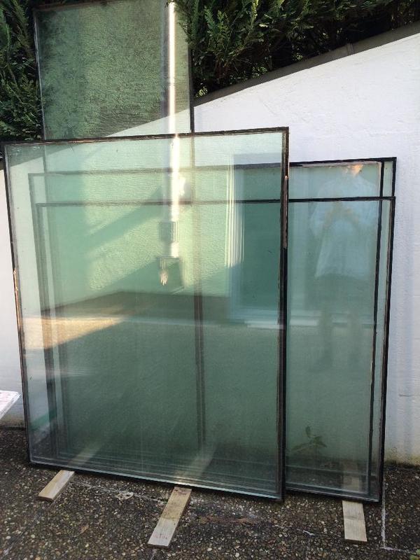 isolierglas fensterscheiben thermopen glas in gorxheimertal sonstiges f r den garten balkon. Black Bedroom Furniture Sets. Home Design Ideas
