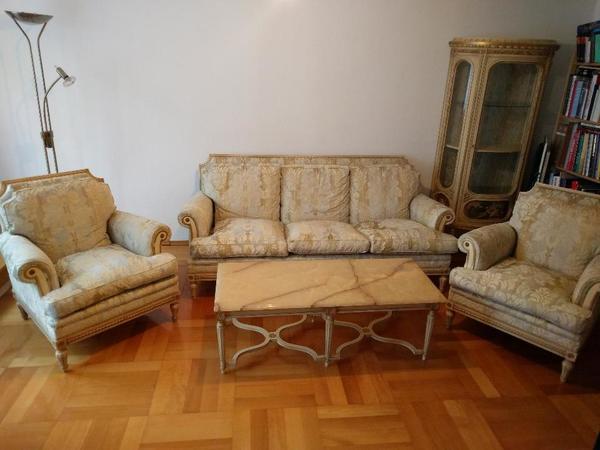 Italienische Wohnzimmer U2013 52 Prima Interieur U2013 Ideen! U2013 Archzine, Hause Deko