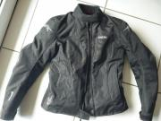 IXS Damen Jugend Motorradkombi Jacke