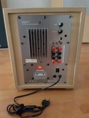 JBL ATX 100S