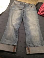 Jeans von Miss