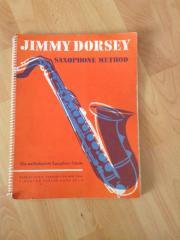 Jimmy Dorsey Saxophone