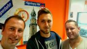 Job in Hamburg -