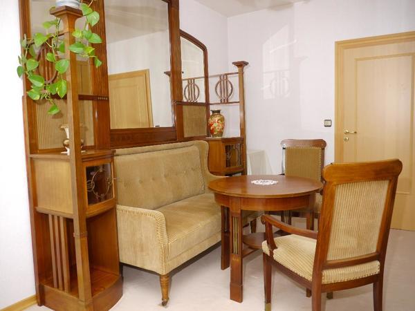 jugendstil sofa ankauf und verkauf anzeigen finde den billiger preis. Black Bedroom Furniture Sets. Home Design Ideas