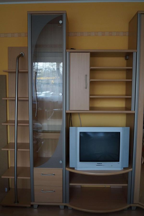 fernsehschrank buche neu und gebraucht kaufen bei. Black Bedroom Furniture Sets. Home Design Ideas