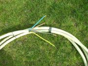 Kabel 4 x 16 mm³