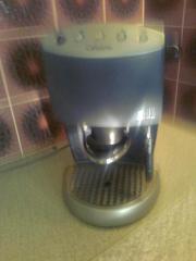 Kaffee-Maschine