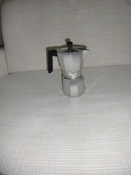 Kaffee-, Espressomaschinen - Kaffeekocher Valira