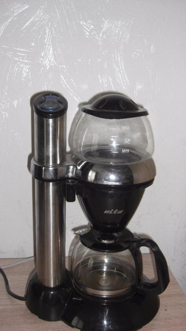 Kaffeemaschine von ELTA » Kaffee-, Espressomaschinen