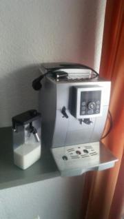 Kaffeevollautomat Delonghi ECAM