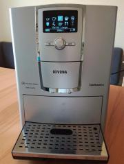 Kaffeevollautomat Nivona CafeRomatica