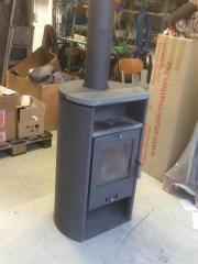kaminofen fireplace haushalt m bel gebraucht und neu. Black Bedroom Furniture Sets. Home Design Ideas