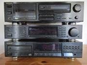 Kenwood Tuner, CD-
