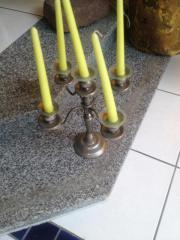 Kerzenleuchter 4 armiger Kerzenständer Leuchter