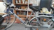 Kettler Alu Fahrrad