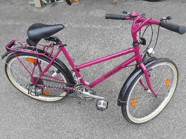kettler fahrrad 26 gebraucht kaufen nur 3 st bis 65. Black Bedroom Furniture Sets. Home Design Ideas