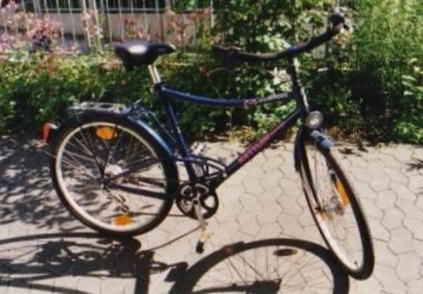 kettler city comfort alu herren bike in n rnberg herren. Black Bedroom Furniture Sets. Home Design Ideas