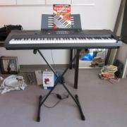 Keyboard Casio WK
