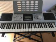 Keyboard inkl Ständer
