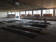 Kfz - Werkstatt - Lagerhalle -