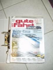 Kfz-Zeitschriften..Gute