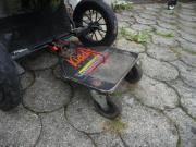 Kiddyboard für Kinderwagen