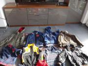Kinder bekleidungs Packet