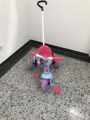 Kinder Dreirad