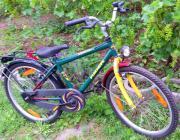 Kinder Fahrräder 16