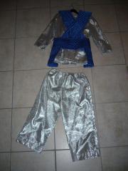 Kinder-Karnevalskostüme Astronaut