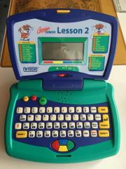 Kinder Laptop V tech Lesson