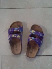 Kinder-Sandale Gr 31