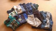 Kinderbekleidung für Jungens