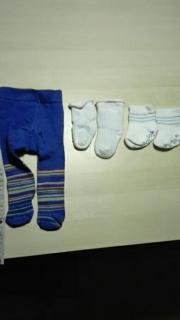 Kinderbekleidung-kompletter Karton