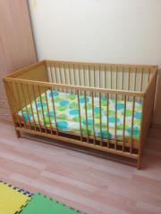 Kinderbett 70 x