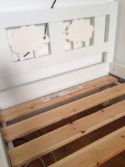 Kinderbett 70x160 Modell
