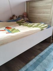 Kinderbett Paidi 140x70