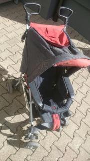 Kinderbuggy Teutonia