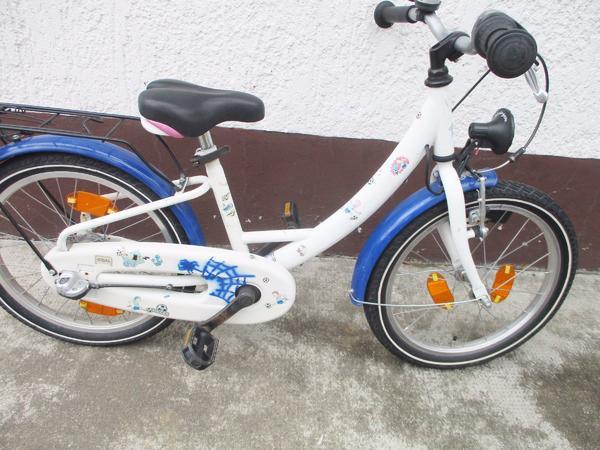 Kinderfahrrad 18 Zoll » Kinder-Fahrräder