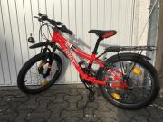 Kinderfahrrad-Mountainbike 20