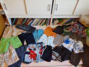 Kinderkleidung Sommer Gr.