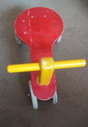 Kinderlaufrad Dreirad Laufrad