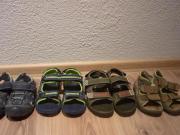 Kinderschuhe/ Sandalenfür Junge
